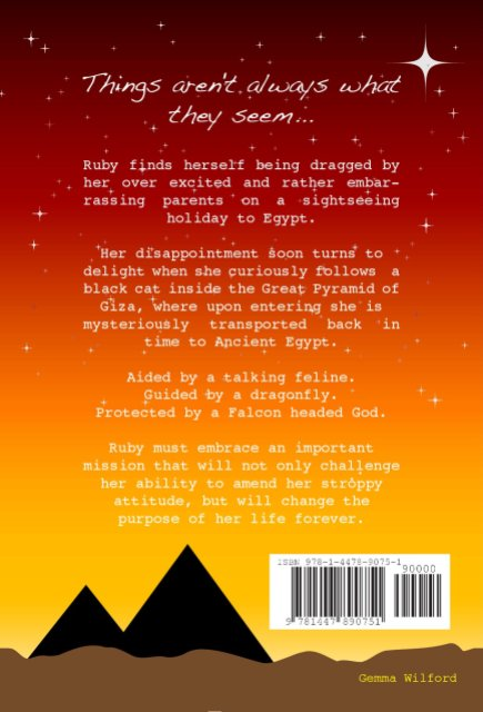 Ruby pf Egypt back cover 2013