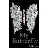 My Butterfly.