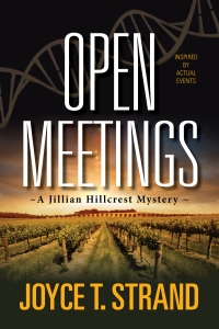 Open Meetings Cover