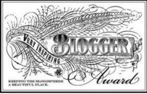 v-inspiring-blogger