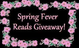 Spring Fever Giveaway