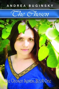 The Chosen Cover Final
