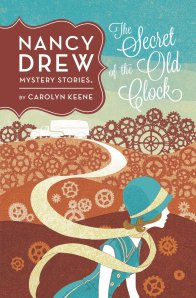 Just one of a number of Nancy Drew books. Get your copy off Amazon - I'm considering re-reading these ...
