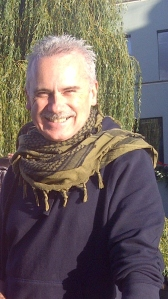 Author pic philip oldfield