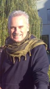 Author pic philip oldfield