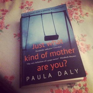 Paula Daly Just What